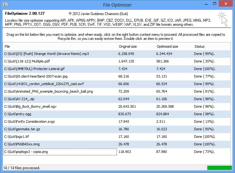 file-optimizer