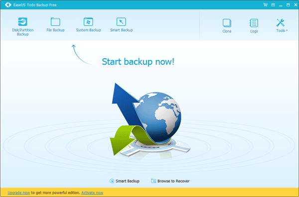 free-backup-software