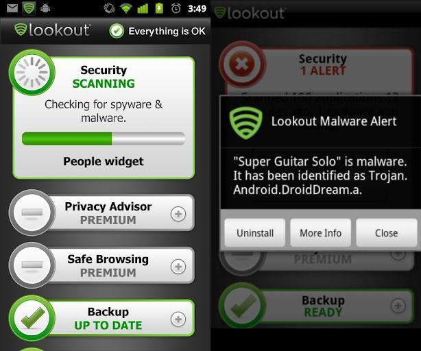 lookout-security-screenshot