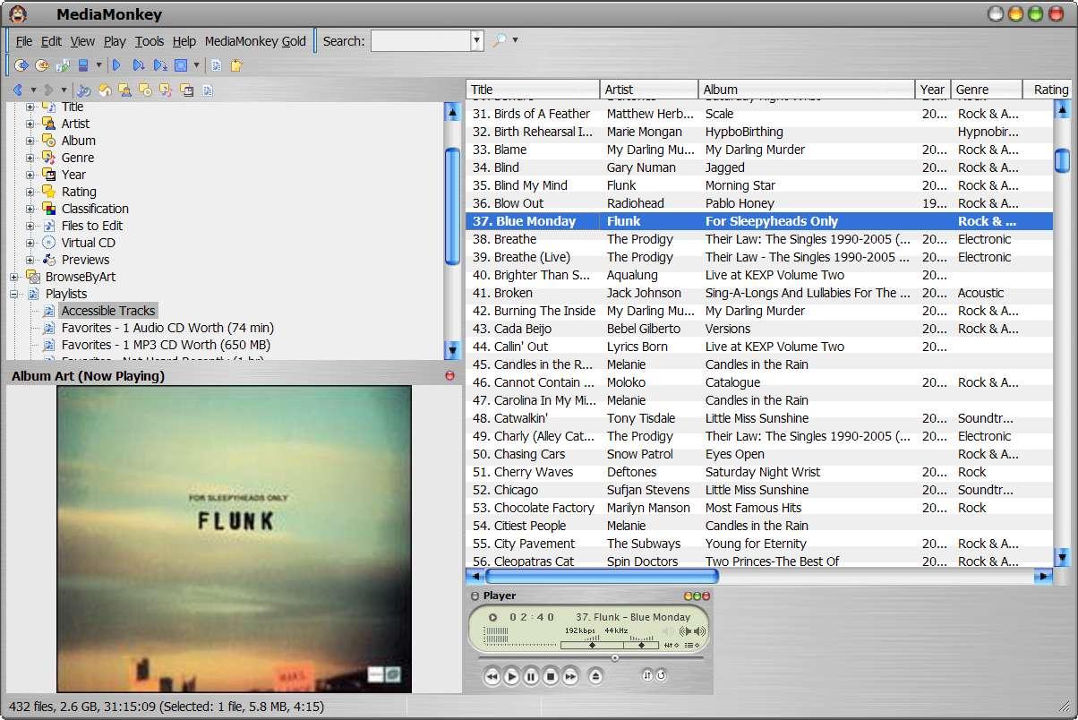 mediamonkey-screenshot