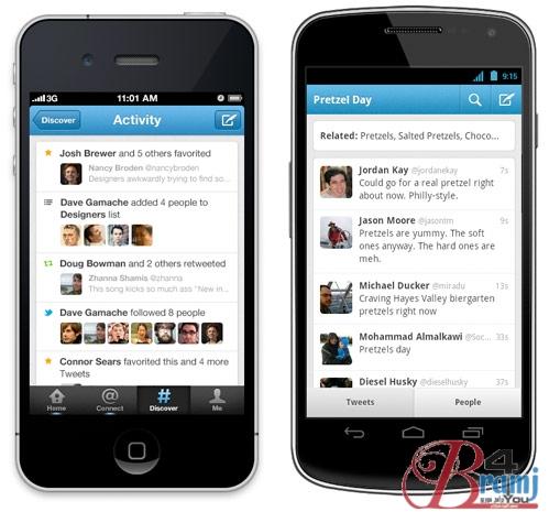 new-twitter-app
