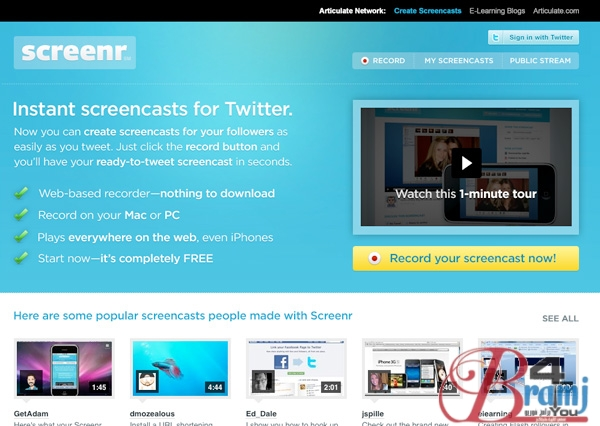 screenr1