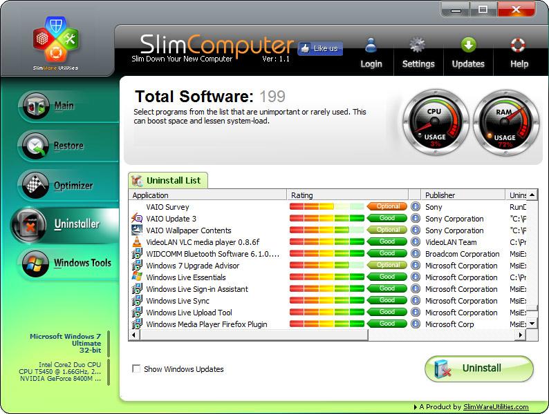 ss_uninstall_slimcomputer